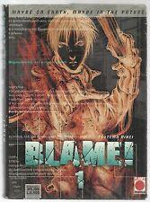 BLAME N° 1 prima serie (prima edizione con costo in LIRE)