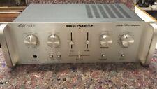 Marantz 1050 - raro da RACK- perfetto -ricondizionato