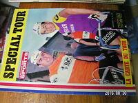 1µ??  Revue Miroir des Sports n°1187 Special Tour 1967 Desgrange Aimar Diaz