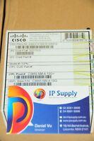 *Brand New* Cisco C3850-NM-4-10G C3850 4x10GE Network Switch Module 6MthWty