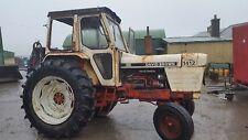 David Brown / Case 1412 Tractors Service Manual PDF CD