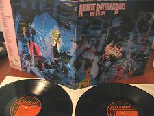 ATLANTIC RHYTHM and BLUES 1947/1974  -vol. 5 - doppio LP-   EX + / NM -