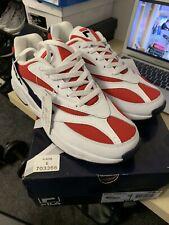 Fila Venom 94 - UK8 - White/red/navy - NEW