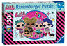 12883 Ravensburger LOL Surprise XXL Jigsaw Puzzle 150pc Girls Night Out Age 7+