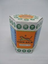 TIGER BALM 30g Original Thai Massage White Ointment Relief Muscle Ache Pain