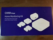 Samsung SmartThings Home Monitoring, White