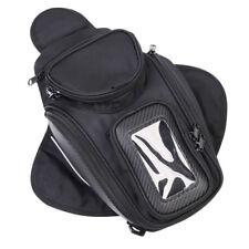 Stylish Magnetic Motorcycle Oil Fuel Tank Waterproof Shoulder Sling Bag Usable