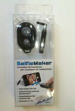 Selfie Maker with Remote for Smartphones by Wedo 261 07001