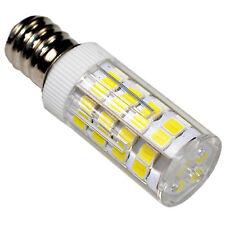 E12 110V LED Light Bulb Cool White for Bernette MO234 MO334 MO335 Sewing Machine
