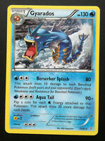 Pokemon card Gyarados 23/83 Stage 1 RARE Water Mint