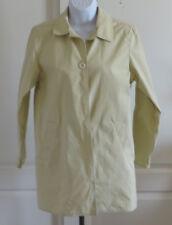 Womans LL Bean Rain Coat Jacket Size Reg XS