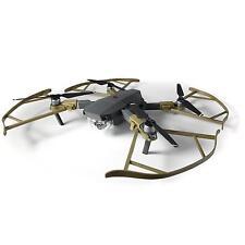4x Propeller-Schutz für die DJI Mavic Pro Zubehör in Gold - Propeller-Protektor
