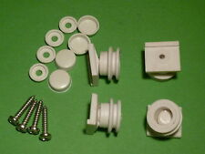 Shower Door Rollers, Wheels, Runners 4 x SR72b