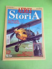 AEREI NELLA STORIA N°32. FOCKE WOLF T 154. DELTA 2003