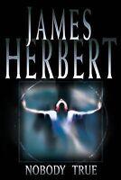 Nobody True, Herbert, James, Very Good Book