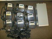 Altigen VOIP Phone System Bundle-1 Server, 9 Phones