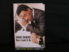 Eddie Murphy. How Could It Be. Cassette tape. 1985. Made In Australia