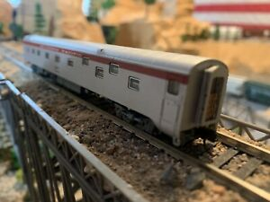 N Scale Rapido Duplex Sleeper SOUTHERN PACIFIC extremely detailed VERY NICE !