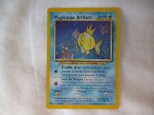 Carte pokemon Magicarpe Brillant ED2 66/64 Neo Revelation holo secrète