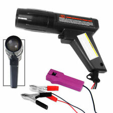 Xenon Inductive Timing Light Professional - Automotive Engine Motor Tune Up Gun