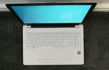 WHITE LAPTOP HP INTEL CORE i5 8TH GEN FULL HD