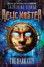 The Dark City #1 (Relic Master) by Fisher, Catherine in Used - Like New