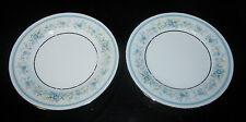 Noritake Contemporary Fine China Contentment Philippines Bread & Butter Plates