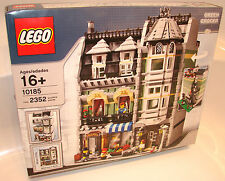 LEGO® Creator 10185 Green Grocer NEU OVP NEW MISB NRFB