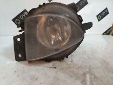 6948373 BMW 3 E90 E91 Pre LCI SE Front Fog Light Left N/S Passenger Side