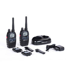 12Km Midland G7 PRO Dual Band Walkie Talkie Two Way PMR 446 Radio Licence Free