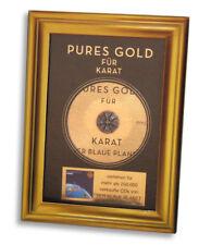 KARAT - DER BLAUE PLANET [CD - Sammler-Edition PURES GOLD - NEU in Folie]