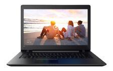 """Lenovo 110-17ACL 17,3"""" schwarz (1000GB HDD, AMD-A8-7410 Quad Core, 8GB RAM)"""