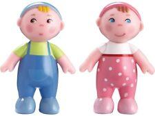 HABA 302010 Little Friends - Babys Marie und Max