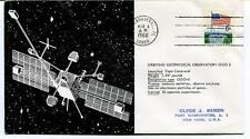 1968 Orbiting Geophysical Observatory OGO 5 Cape Canaveral USA SAT SPACE NASA