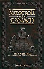 Artscroll English Tanach-OE-Stone (2011, Hardcover)
