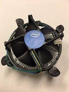 Intel E97379 Core i3 i5 i7 Socket LGA 1150 1155 1156 NEW CPU FAN HEATSINK C0155