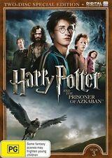 Harry Potter And The Prisoner Of Azkaban (DVD, 2016, 2-Disc Set)