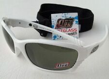 DIRTY DOG POLARISED WET GLASSES SKI SURF SAIL WATERSPORTS SUNGLASSES WHITE
