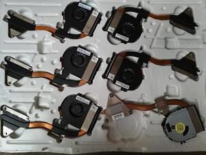 New FAN for DELL VOSTRO 3400 3500 V3400 Cooling heatsink with fan 0J6KH0 J6KH0