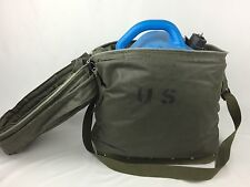 Military Insulated Cooler Jerry Water Fuel Can Bag Storage  Off-road Camping