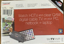 Hauppauge WinTV-HVR-950Q 1191 HDTV Tuner Hybrid Video Recorder w/ Remote NEW