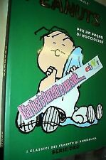 Repubblica Serie Oro n. 7 Peanuts Per un Pugno di Noccioline di C.M.Schulz FU04