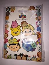 Hong Kong Disneyland - Tsum Tsum Booster Pack