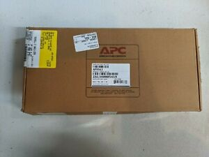 BRAND NEW APC BASIC RACK AP9563 10 ELECTRICAL OUTLETS