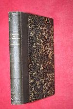 LE PRESTIGE DE L'UNIFORME par ERNEST SERRET  éd. L. HACHETTE ET Cie 1865
