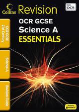 OCR 21st Century Science A: Revision Guide by Neil Dixon, Trevor Baker, Robert …