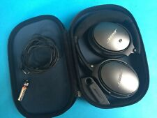 BOSE QuietComfort 25 QC25 für Apple / iPhone / iPad Noise Cancelling Kopfhörer