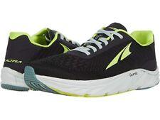Altra Footwear Men's Torin 4.5 Plush Running Shoes - Black/Lime Nwb