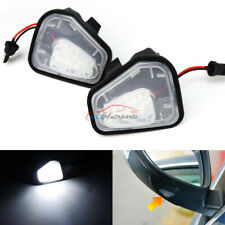 For VW Passat CC Scirocco Jetta MK6 Beetle EOS Side Mirror Ground Puddle Light