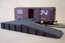 Osborn Model N Scale Kit RRA-3043:  LOADING PLATFORM - NEW